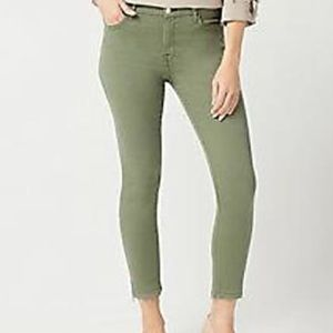 JEN7 by 7 for all Mankind pants